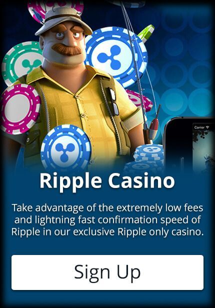 Ripple Casino No Deposit Bonus Codes