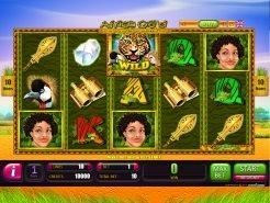 Africa Gold Slots